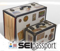 SEI Passport